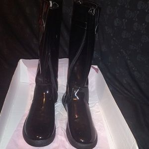 🆕 Baby phat boots